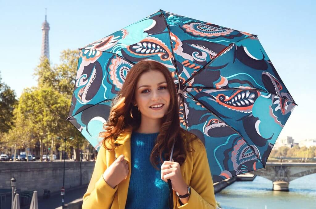 Comprar paraguas para el sol