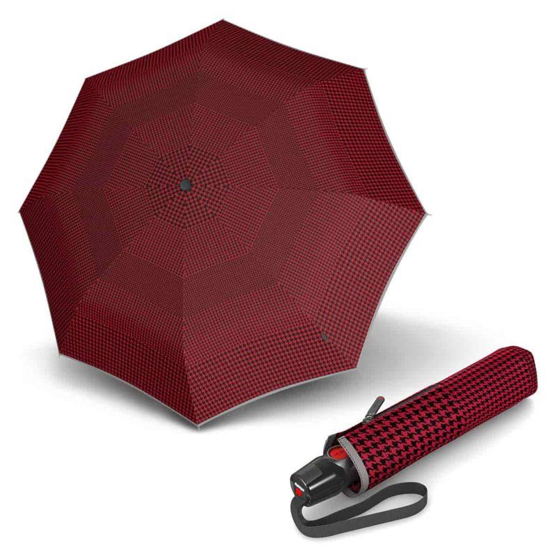 Paraguas plegable abre y cierra automatico