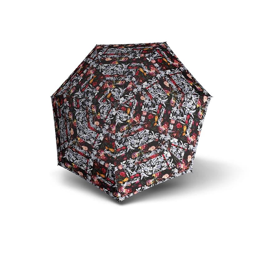 paraguas plegable knirps t050