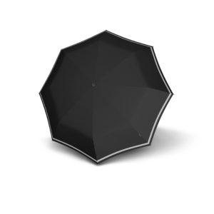 Paraguas automático knirps plegable y con protección UV